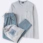 pyjama homme bimatière