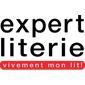 Logo Expert Literie