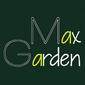 Logo Max Garden