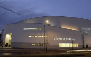 WOLUBILIS - centre culturel