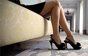 Vos chaussures chez 1001 PATTES