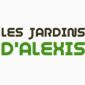 Logo Jardins Alexis