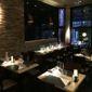 Salle du restaurant Le Brasero