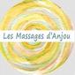 Logo Les massages d'Anjou