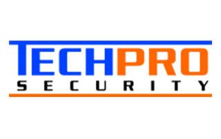 logo techpro security