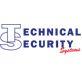 logo technical security
