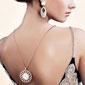 bijoux sur modèle